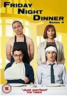 Friday Night Dinner (4ª Temporada) (Friday Night Dinner (Series 4))