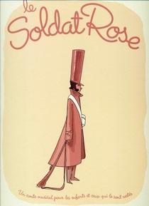 Le Soldat Rose - Poster / Capa / Cartaz - Oficial 1