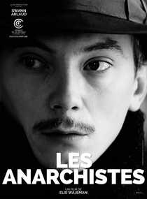 Os Anarquistas - Poster / Capa / Cartaz - Oficial 11