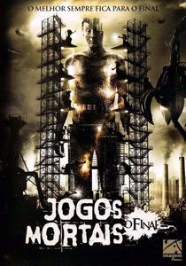 Jogos Mortais - O Final - Poster / Capa / Cartaz - Oficial 12