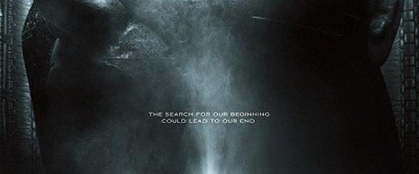 O horror, o horror...: Prometheus - 2012