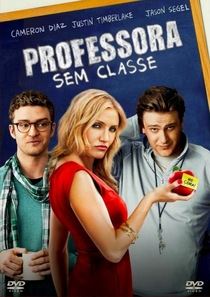 Professora Sem Classe - Poster / Capa / Cartaz - Oficial 5