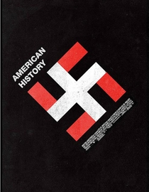A Outra História Americana - Poster / Capa / Cartaz - Oficial 8