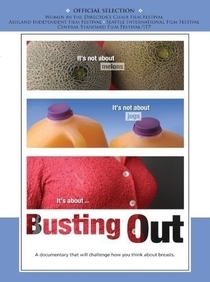 Busting Out - Poster / Capa / Cartaz - Oficial 1