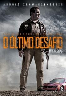 O Último Desafio - Poster / Capa / Cartaz - Oficial 4