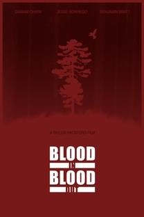 Marcados pelo Sangue - Poster / Capa / Cartaz - Oficial 4