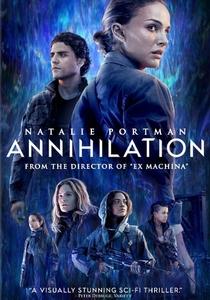 Aniquilação - Poster / Capa / Cartaz - Oficial 11