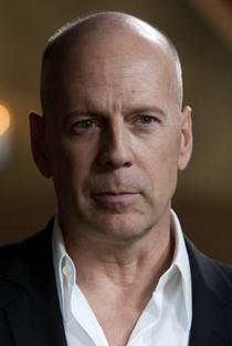 Bruce Willis - Poster / Capa / Cartaz - Oficial 5