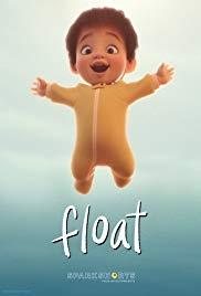 Float - Poster / Capa / Cartaz - Oficial 1