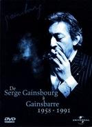 De Serge Gainsbourg à Gainsbarre (De Serge Gainsbourg à Gainsbarre)