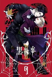 Kuroshitsuji (2ª Temporada) - Poster / Capa / Cartaz - Oficial 20