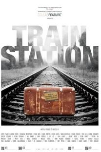 Train Station - Poster / Capa / Cartaz - Oficial 1