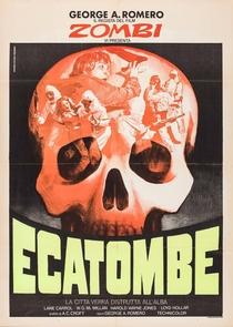 O Exército do Extermínio - Poster / Capa / Cartaz - Oficial 5