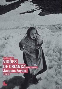 Visões de criança - Poster / Capa / Cartaz - Oficial 1