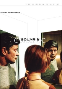 Solaris - Poster / Capa / Cartaz - Oficial 2