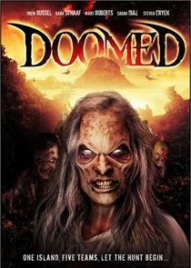 Doomed - Poster / Capa / Cartaz - Oficial 1