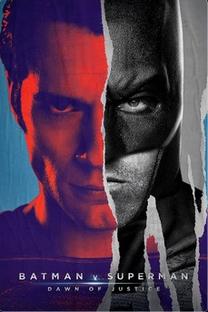 Batman vs Superman - A Origem da Justiça - Poster / Capa / Cartaz - Oficial 10