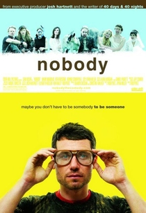 Ninguém - Poster / Capa / Cartaz - Oficial 1