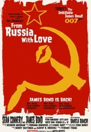 Moscou Contra 007 (From Russia with Love)