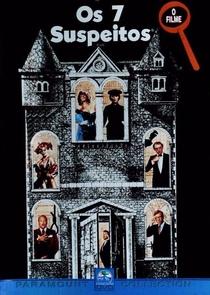 Os 7 Suspeitos - Poster / Capa / Cartaz - Oficial 9