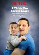Um Show de Comédia (I Think You Should Leave with Tim Robinson)