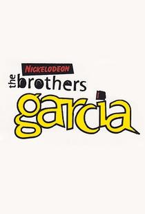 The Brothers Garcia (4ª Temporada) - Poster / Capa / Cartaz - Oficial 1