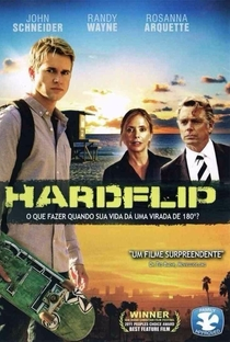 HardFlip - Poster / Capa / Cartaz - Oficial 3