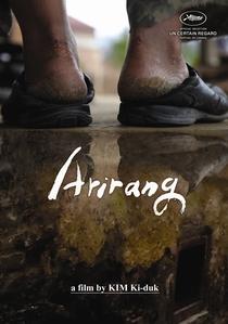 Arirang - Poster / Capa / Cartaz - Oficial 1