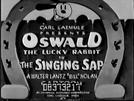 The Singing Sap (The Singing Sap)