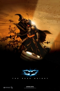Batman: O Cavaleiro das Trevas - Poster / Capa / Cartaz - Oficial 37
