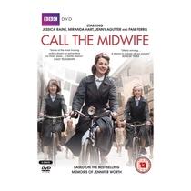 Call the Midwife (1ª Temporada) - Poster / Capa / Cartaz - Oficial 2