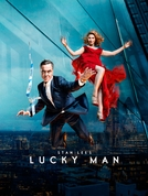 Lucky Man (2ª Temporada) (Stan Lee's Lucky Man (Season 2))