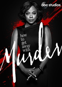 How to Get Away with Murder (2ª Temporada) - Poster / Capa / Cartaz - Oficial 3