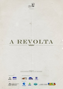 A Revolta - Poster / Capa / Cartaz - Oficial 1