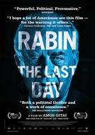 Rabin, O Último Dia (Le dernier jour de Rabin)