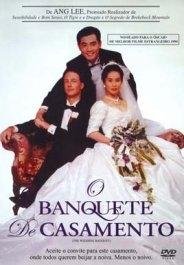O Banquete de Casamento  - Poster / Capa / Cartaz - Oficial 4