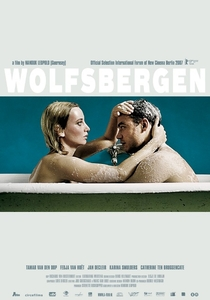 Wolfsbergen - Poster / Capa / Cartaz - Oficial 1