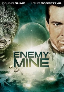Inimigo Meu - Poster / Capa / Cartaz - Oficial 9