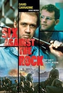 Fugitivos de Alcatraz  (Six Against the Rock)