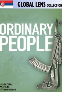 Ordinary People - Poster / Capa / Cartaz - Oficial 1