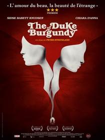 O Duque de Burgundy - Poster / Capa / Cartaz - Oficial 2