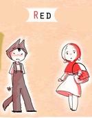 Red (빨간)