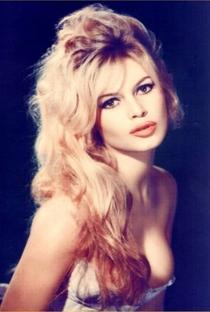 Brigitte Bardot - Poster / Capa / Cartaz - Oficial 5