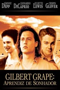 Gilbert Grape - Aprendiz de Sonhador - Poster / Capa / Cartaz - Oficial 8