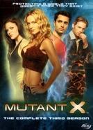 Mutante X (1ª Temporada) (Mutant X (Season 1))