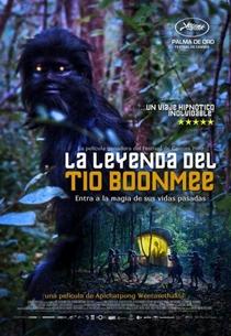 Tio Boonmee, Que Pode Recordar Suas Vidas Passadas - Poster / Capa / Cartaz - Oficial 9