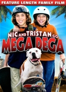 Nic e Tristan em Mega Dega (Nic & Tristan Go Mega Dega)