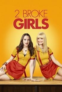 Duas Garotas em Apuros (5ª Temporada) - Poster / Capa / Cartaz - Oficial 2