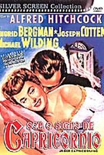 Sob o Signo de Capricórnio - Poster / Capa / Cartaz - Oficial 5