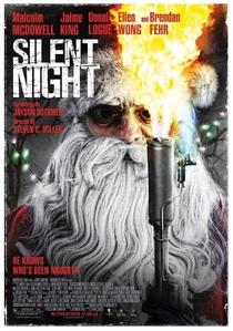 Natal Sangrento - Poster / Capa / Cartaz - Oficial 4